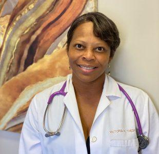 Dr. Victoria Thedford